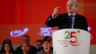 Proposta da JSD para expulsar condenados por corrupção será acolhida pelo PSD