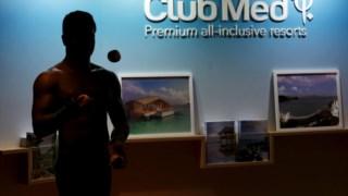 Criado nos finais dos anos 50, o Club Méditerranée pertence à Fosun desde 2015