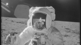 Apollo programa, Apollo 11, Apollo 17, Johnson Space Center, NASA
