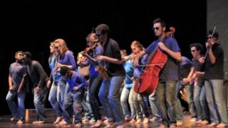 A experiência feliz da orquestra Ensemble Juvenil está na origem da vontade de se criar em Setúbal um centro de música, saúde e bem-estar