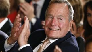 George HW Bush, Estados Unidos, presidente dos Estados Unidos