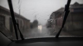 Carro, pára-brisa, luz, design automotivo, vidro