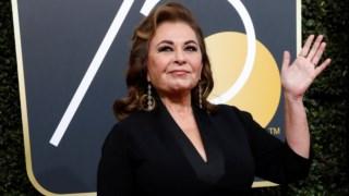 <i>Roseanne</i>: a série foi cancelada após a estrela, Roseanne Barr, ter feito um comentário racista no Twitter