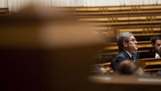 Jorge Lacão preside ao grupo que estuda as alterações