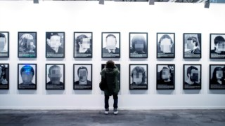 A exposição já tinha sido censurada na feira de arte espanhola ArcoMadrid
