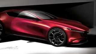 Mazda, carro, salão do automóvel de Tóquio, Mazda, Auto mostra