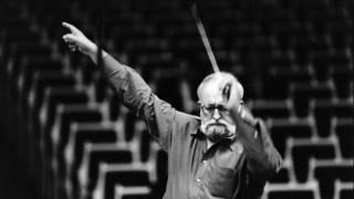 Maestro, fotografia, compositor, imagem