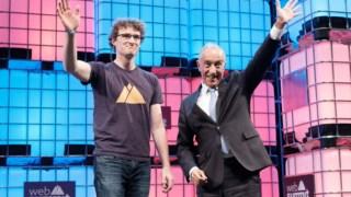 Paddy Cosgrave, fundador do evento, poderá estar prestes a dizer adeus a Portugal