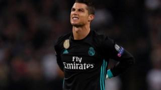 Cristiano Ronaldo, Tottenham Hotspur FC, Real Madrid CF, La Liga, seleção de futebol de Portugal, UEFA Champions League