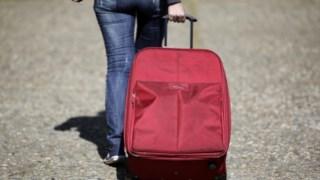 As malas de mão e de viagem são um dos sectores alvo de contrafacção