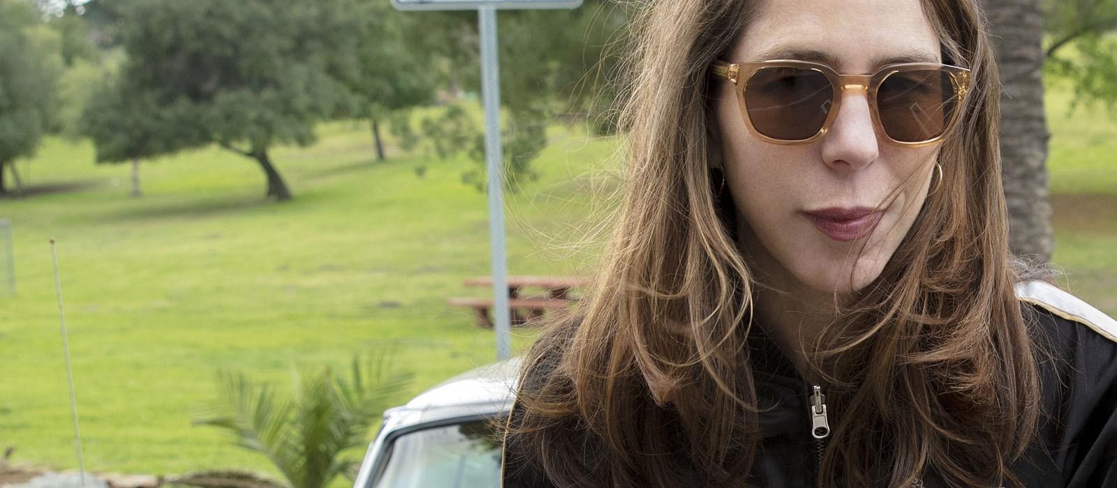 5e79c15cbd3e2 Rachel Kushner na intimidade de uma condenada   Livros   PÚBLICO