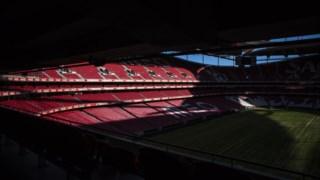Boavista FC, Estádio