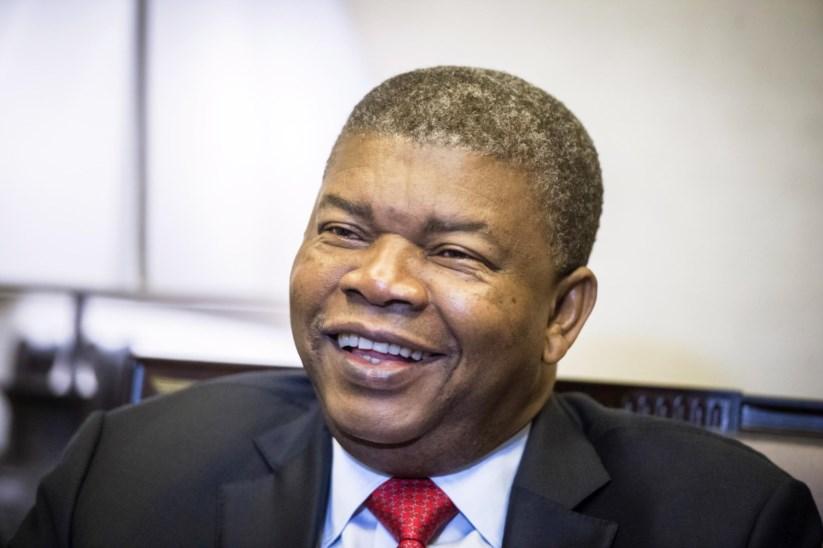 João Lourenço, Luanda, eleição legislativa angolana, 2017, Presidente de Angola