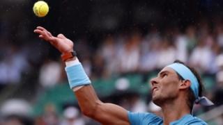 Aberto da França, Tênis, Diego Schwartzman, Tenista
