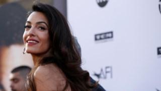 Amal Clooney, 46º Prêmio AFI Life Achievement