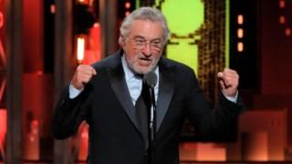 Robert De Niro, Prémio Tony, Estados Unidos, Anjos na América, 72 Prêmios Tony