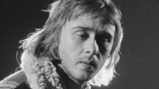 Danny Kirwan, Fleetwood Mac, Guitarrista, Músico
