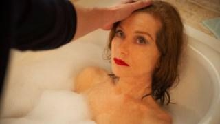 Isabelle Huppert, Eva, Filme