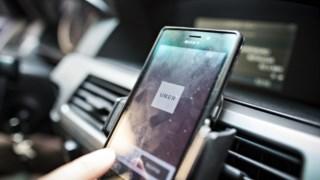 A Uber sublinhou que nem todas as ideias se transformam em funcionalidades