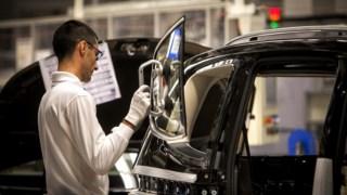 AutoEuropa, Volkswagen, Carro