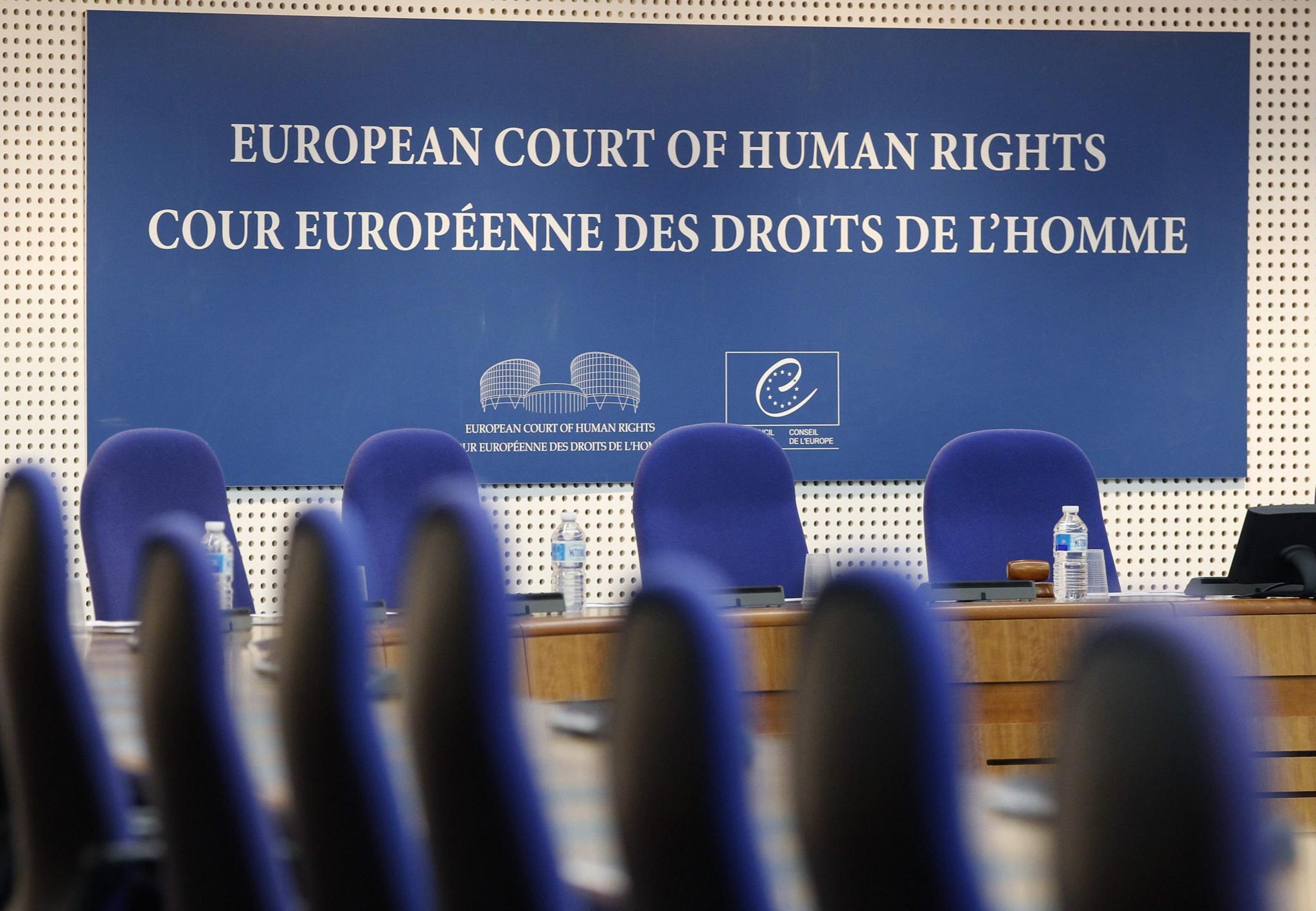 Tribunal Europeu dos Direitos do Homem, Moldávia, Curtea, Direitos do Homem, Convenção Europeia dos Direitos do Homem