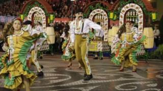 Dança folclórica, dança