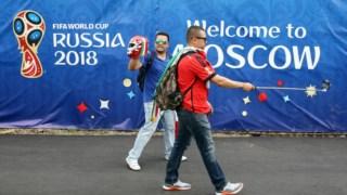 Copa do Mundo de 2018, Provas de Feitiços