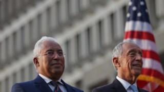 Presidente regressa este mês de Junho aos EUA, onde esteve para assinalar o Dia de Portugal