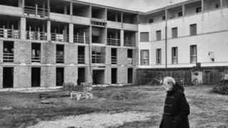 Giudecca, Bienal de Veneza, Arquitetura
