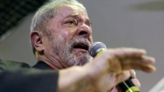 Luiz Inácio Lula da Silva, Brasil, Operação Lava Jato