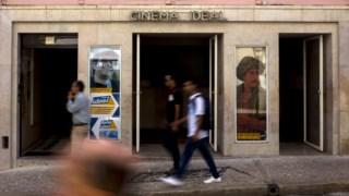 Cinema Ideal, Cinema