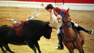 Touradas, Praça de touros