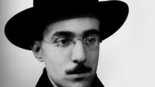 Fernando Pessoa, O Livro do Desassossego, Raking the Dust, Portugal, Poet