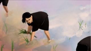<i>Funan</i> foi realizado pelo cineasta francês de origem cambojana Denis Do