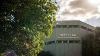 O ISCTE Business School surge em 27.º lugar