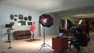 A plataforma MOOT oferece conteúdos produzidos por bailarinos e para bailarinos Vanessa Terra do Canto