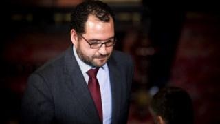 """O secretário de Estado da Educação João Costa disse que houve """"insensibilidade"""" por parte dos sindicatos"""