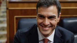 Pedro Sanchez vem a Lisboa na segunda-feira