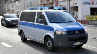 Caso não tem precedentes na Alemanha, diz a polícia