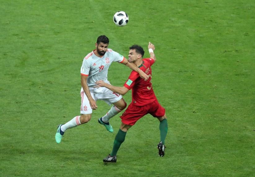Empate com Irão apura Portugal mas há mais contas  4fe09f7fa1cbd