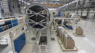 A Airbus tem cerca de 14 mil funcionários britânicos e fornece mais de quatro mil empresas