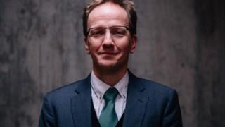 Guntram Wolff, director do think tank Bruegel