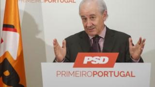 Proposta do PSD vai de encontro à estabilização financeira da zona euro