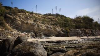 Praia Avencas