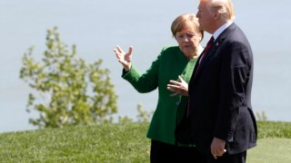 Medida de Donald Trump pode afectar sobretudo a Alemanha