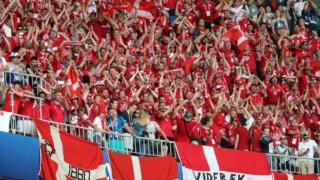 A Associação Dinamarquesa de Futebol não comentou o caso.