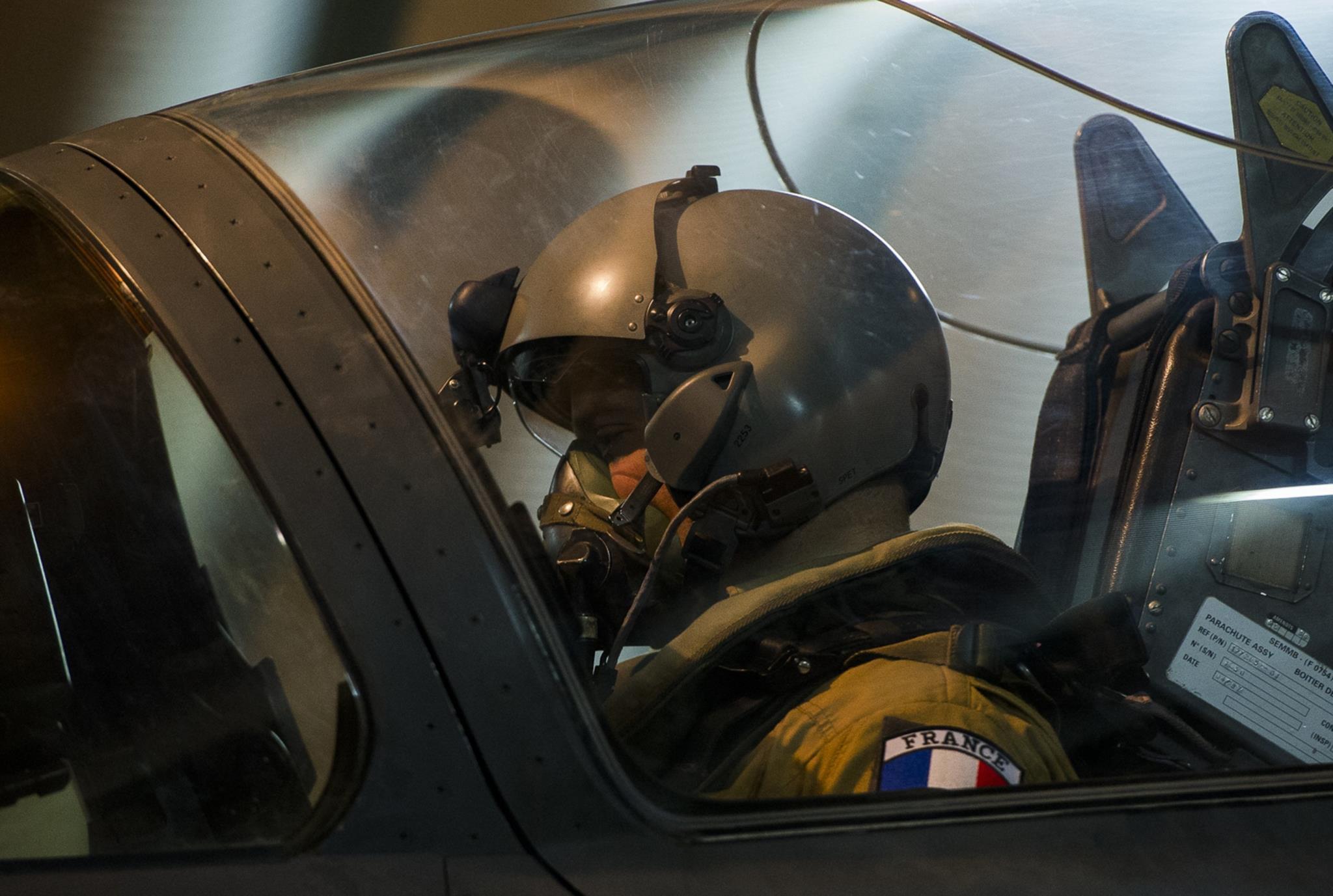 As forças francesas assumiram a operação de 2013 no Mali