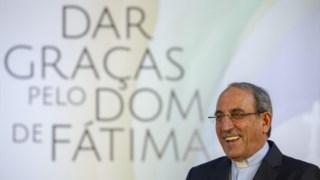 Santuário de Fátima, Diocese Católica Romana de Leiria-Fátima, António Marto, Leiria