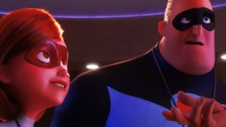 Caçador De Azevinho, Os Incríveis, YouTube, Pixar, Filme, Superhero movie, Trailer