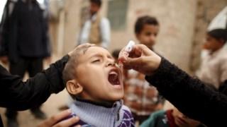 A vacina oral é o método de combate à doença mais utilizado pela Organização Mundial de Saúde